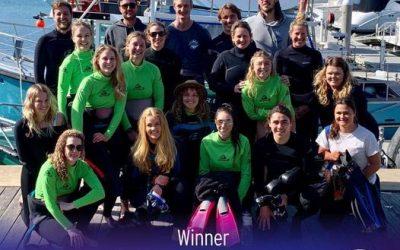 2020 GBEA Winners