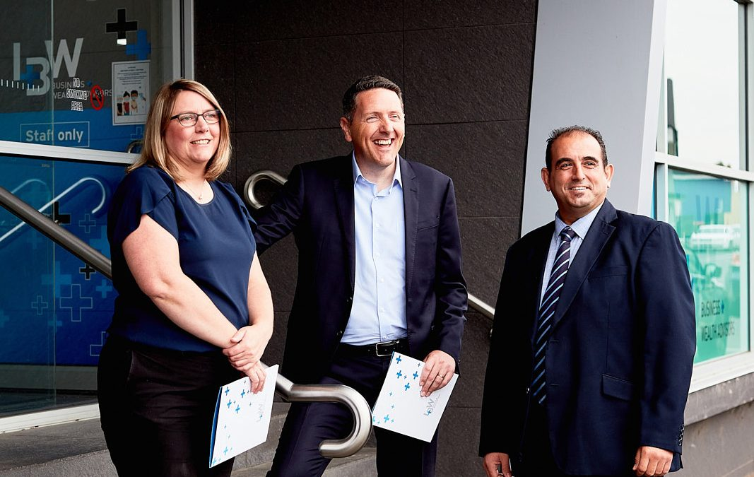 Geelong Owned LBW Acquires Bendigo and Adelaide Bank's Geelong West SMSF Business